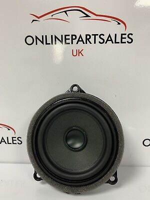 Bmw 1 2 3 4 Series Hifi Stereo Door Speaker F20 F22 F30 F32 Genuine 9264944