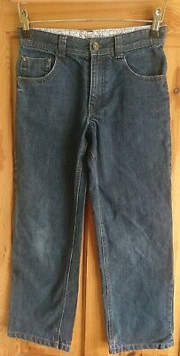 "M&S Autograph Boy Jeans Age 11 Years Height 146cm, 26"" Waist, Used Very good"