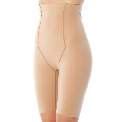 Precise Wacoal Beyond Naked Cotton High Waist Shapewear Brief 808330 Slimming Lingerie Shapewear