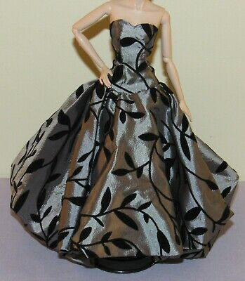 Image result for minty black gown