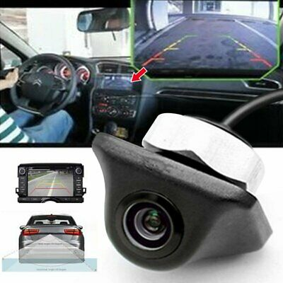 170° Night Vision Auto Car Rear View Reverse Backup Camera HD Parking Cam