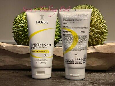 1 I IMAGE PREVENTION+ SPF 30 Daily Tinted Moisturizer Oil-Free PRO 6oz +🎁 11/19