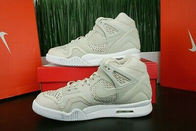 pretty nice dc619 4d7cc Nike Air Tech Challenge II Laser White Birch Men s Shoes 832647-200 Size  10.5