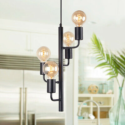 Modern Pendant Light Chandelier Dining Room Living Room Ceiling Light Fixture