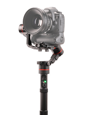 Accsoon A1-S 3-Axis Handheld camera gimbal Stabilizer 3.6kg Payload