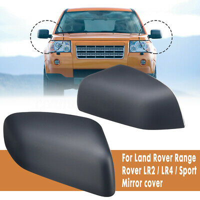 Left side Wide Angle Wing mirror glass for Range Rover Sport 05-09 heat plate