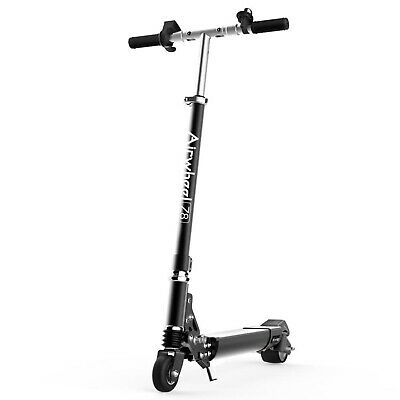 Airwheel Z8 Electric Scooter Carbon Fiber Fold-able Commuter Bike