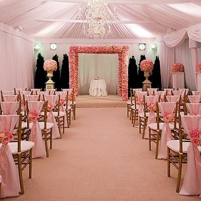 Gold Chiavari Chairs  for Hire £3.00
