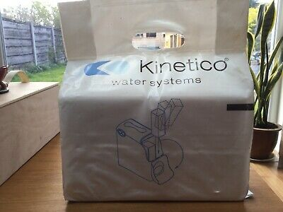 9 Pairs Kinetico Water Softener Salt Blocks. Collect CW10