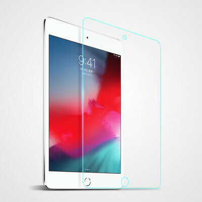 "For Apple iPad mini (2019) Tempered Glass Screen Protector (iPad mini 5) (7.9"")"