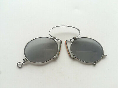 Antique Victorian Era Opera Spectacles Eyeglasses Lorgnette