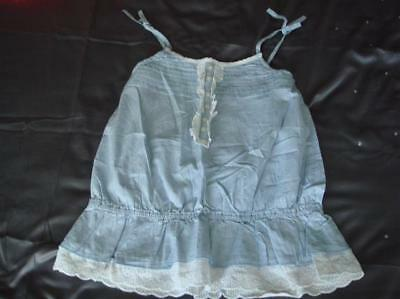 Girls Bnwt Next Striped Cami Top Age 11 Years