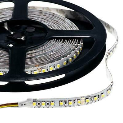 LEDBOX Tira LED Blanco Dual SMD3014, DC24V, 5m (224 Led/m) - IP20  Blanco dual