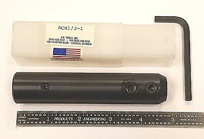 """A.B. TOOLS ACH 1/2-1"""" Accu-Hold Extension Tool Holder #3E-D0005"""