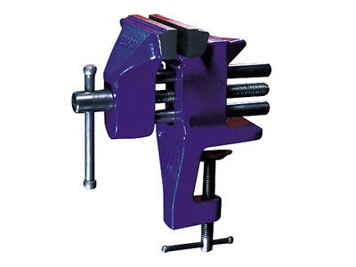 IRWIN® Record® RECV75B V75B Table Vice 75mm (3in) - Boxed