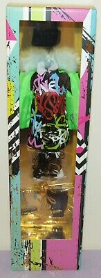 2018 Luxe Life Miss Behave The Industry Style Lab Graphic Content Outfit NIB