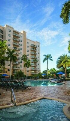 Hawaii and California Resorts  Full Weeks~