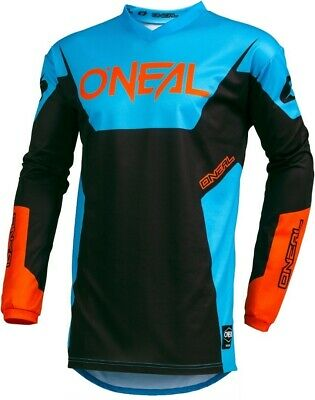 Oneal Element Racewear Motocross Jersey