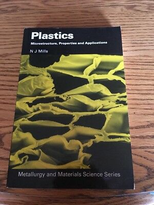 Plastics: Microstructure, Properties And Applications