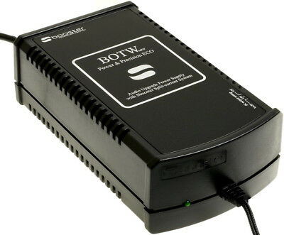 Sbooster BOTW P&P ECO 18-19V MKII PowerSupply for DACs/Preamps/headphone amps