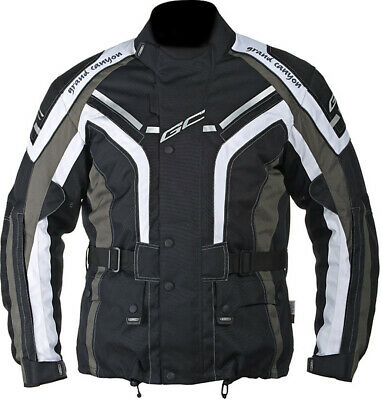 Grand Canyon One Way Motorrad Textiljacke