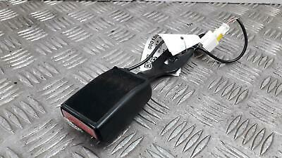 2007 PEUGEOT 207 Mk1 Front (Not Sided) All Bodystyles SEAT BELT STALK
