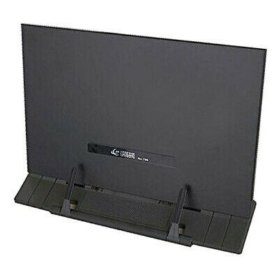 Music book Stand Book Holder Portable Adjustable Foldable Tray