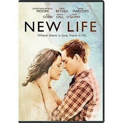 New Life Dvd, New & Sealed, 2019 Release, Free Post
