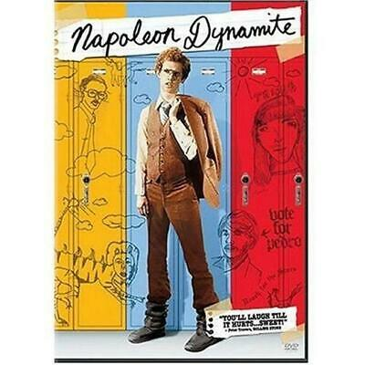 Napoleon Dynamite (Special Edition) -- UNLIMITED SHIPPING ONLY $5