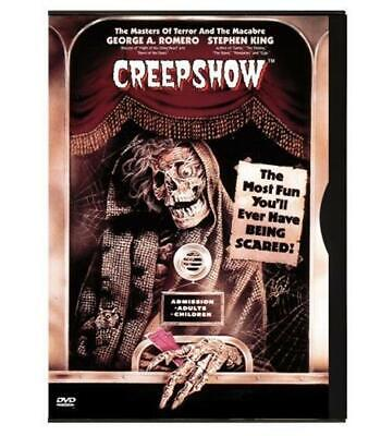 Creepshow (Old Version) -- UNLIMITED SHIPPING ONLY $5