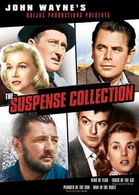 The Suspense Collection: Plunder of the Sun (Special Collector's...