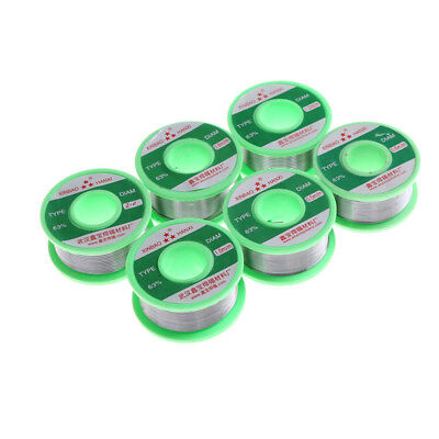 Lead Free Solder Wire Sn99.3 Cu0.7 with Rosin Core for Electronic Soldering n Dh