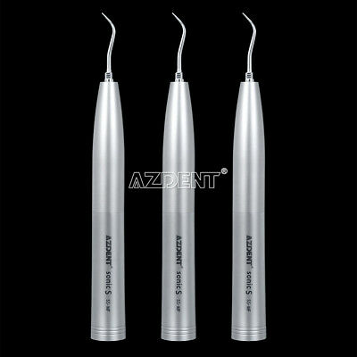 3PCS Dental Air Scaler Handpiece Torque Wrench For KAVO MULTIflex Coupling UK