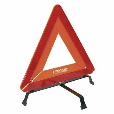 Sealey TB40 Warning Triangle CE Approved