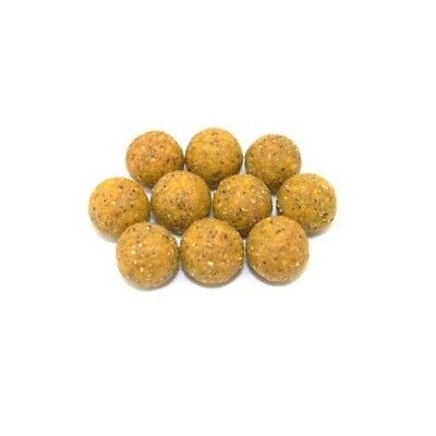 Boilie Scopex 20mm 10 kg Karpfen Carp Futter Boilies Köder Pop Up Feeder