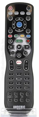 NEW ANDERIC Remote Control for 022806/A1, 098003053030, 098003060012, 1000