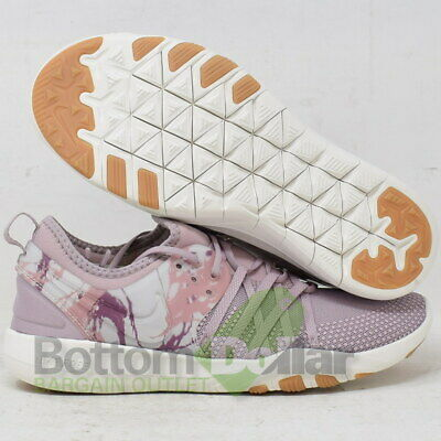 0de05caf1489c Nike 904651-500 Women s Free Tr 7 Training Shoes Plum Fog - Summit White (