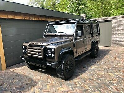 1994 Land Rover Defender Custom built to order Custom build your Dream Land Rover Defender 90, 110, 130, LS3 upgrade available!