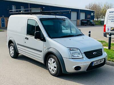 Ford Transit Connect *Trend Edition* SWB Panel Van (2010)