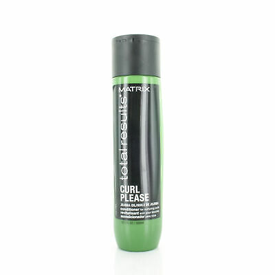Matrix Total Results Curl Please Conditioner 10.1oz/300ml