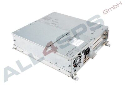 Simatic Pc Ipc677C, Core I3-330E, 6Av7892-0Ed30-0Ac0