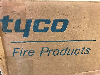 "Box of 60 Tyco 1/2"" NPT Automatic Sprinkler TY3151 286 Degree"