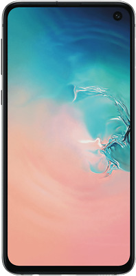 NEW Samsung 1091005327 Galaxy S10e 128GB Prism White
