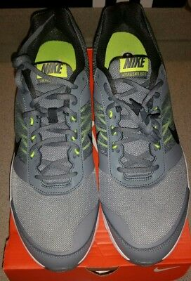 size 40 144a1 1d7c6 Nike Air Relentless 5 Athletic Running Shoe Cross Trainer Active Walking  Sneaker