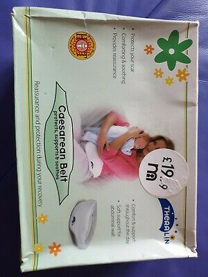Mothercare c section recovery and support belt. New in box