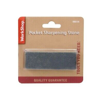 Pocket Knife Sharpening Stone Whetstone