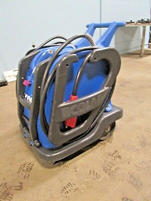 """"""" Ecolab Ff02 """" Heavy Duty Commercial/Industrial Washer/Sanitizer Machine"""