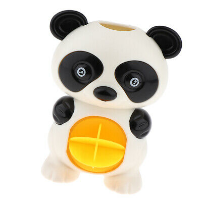Toddler Bath Toys Spray Water Cute Panda Water Playing Tools for Toddlers