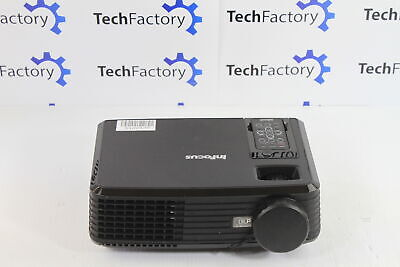 Infocus X6 Projector 2000 Lumens 85Hz Image refresh rate, Lamp in Good Condition
