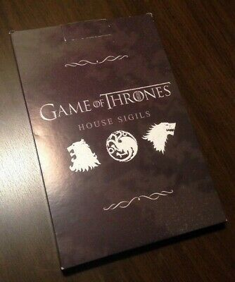 Game Of Thrones House Lannister Wall Art